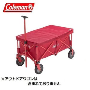 コールマン Coleman アウトドアワゴン テーブル アウトドアワゴンテーブル 200003314...
