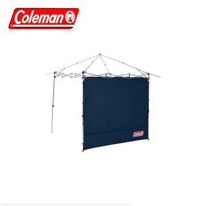 コールマン Coleman カンタンタープアクセサリー フルフラップバイザーシェードM ネイビー 2000033120 od|himarayaod