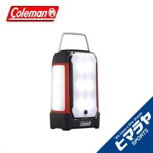 コールマン Coleman LEDランタン 2マルチパネルランタン 2000033144 od|himarayaod