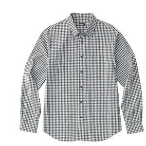 ノースフェイス 長袖シャツ メンズ ロングスリーブネバダシャツ L/S Nevada Shirt NR11803 THE NORTH FACE od|himarayaod