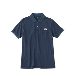 ノースフェイス ポロシャツ メンズ MAXIFRESH Panel Polo NT21842 CM THE NORTH FACE od|himarayaod