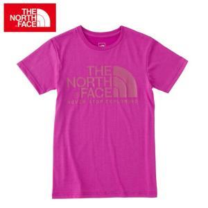 ノースフェイス Tシャツ 半袖 レディース ショートスリーブカラードームティー NTW31600 THE NORTH FACE od|himarayaod