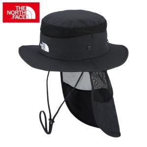 ノースフェイス ハット メンズ レディース サンシールドハット NN01812 THE NORTH FACE 帽子 od|himarayaod