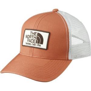 ノースフェイス キャップ メンズ レディース トラッカーメッシュ キャップ rucker Mesh Cap NN01717 THE NORTH FACE 帽子 od|himarayaod