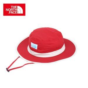 ノースフェイス ハット ジュニア Kids' Horizon Hat キッズ ホライズン NNJ41702 SG THE NORTH FACE od|himarayaod