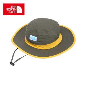 ノースフェイス ハット ジュニア Kids' Horizon Hat キッズ ホライズン NNJ41702 GL THE NORTH FACE od|himarayaod