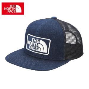 ノースフェイス キャップ ジュニア Trucker Mesh Cap トラッカーメッシュキャップ キッズ NNJ01602 THE NORTH FACE od|himarayaod