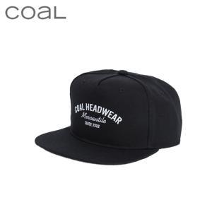 コール COAL キャップ メンズ レディース ザ イエスラー THE YESLER od|himarayaod