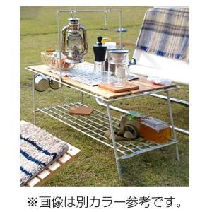 ネイチャートーンズ NATURE TONES アウトドアテーブル 大型テーブル THE FOLDING CAFE TABLE カフェテーブル CA-DB od|himarayaod|04
