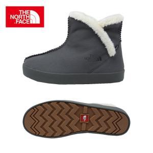ノースフェイス スノーブーツ 冬靴 レディース Winter Camp Pull-On ウインター キャンプ プル-オン NF51754A G THE NORTH FACE od|himarayaod