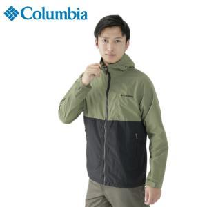 コロンビア マウンテンパーカー シェルジャケット メンズ ヘイゼン ジャケット PM3378 302 Columbia od|himarayaod