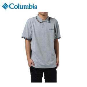 コロンビア 半袖シャツ メンズ バズブルーミングポロ PM4462 039 Columbia od|himarayaod