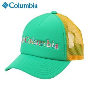 コロンビア キャップ ジュニア Little Slate Cone Cap リトル スレイト コーン PU5362 345 Columbia 帽子 od|himarayaod