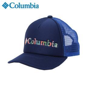 コロンビア キャップ ジュニア Little Slate Cone Cap リトル スレイト コーン PU5362 425 Columbia od|himarayaod