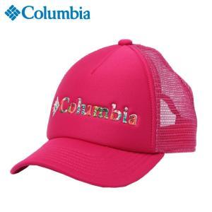 コロンビア キャップ ジュニア Little Slate Cone Cap リトル スレイト コーン PU5362 530 Columbia 帽子 od|himarayaod