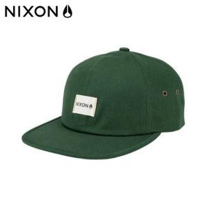 ニクソン NIXON キャップ メンズ レディース SESPE SNAPBACK HAT セスプスナップバックハット C28672847 od himarayaod