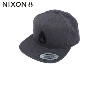 ニクソン NIXON キャップ メンズ レディース SIMON SNAP BACK HAT シモン スナップ バック ハット C20582026 od himarayaod