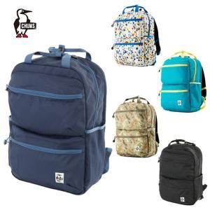 チャムス CHUMS バックパック メンズ レディース エコフロントポケットデイパック Eco Front Pocket Day Pack CH60-2524 od|himarayaod