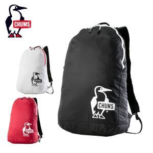 チャムス CHUMS バックパック メンズ レディース Packable Day Pack パッカブルデイパック CH60-2258 od|himarayaod