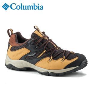 コロンビア トレッキングシューズ ローカット メンズ セイバー3ロウオムニテック YM5448 779 Columbia od|himarayaod