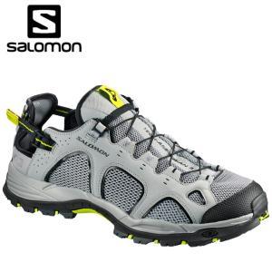 サロモン アクアシューズ メンズ テックアンフィビアン3 L40159600 salomon od|himarayaod