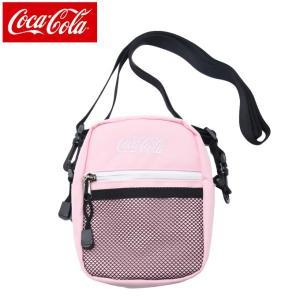 コカ コーラ COCA COLA ショルダーバッグ メンズ レディース COK-SDD01 PK od|himarayaod