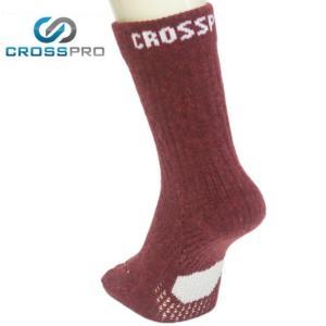 クロスプロ CROSS PRO トレッキング5本指ソックス レディース 3DFアーチパネル5本指ソックス Z379-201-22-08 od|himarayaod