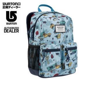 バートン BURTON バックパック ジュニア Youth Gromlet Pack 15L 110551 od|himarayaod