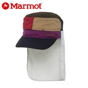 マーモット Marmot キャップ BC Sunshade Work Cap BCサンシェイドワークキャップ TOALJC31 od|himarayaod