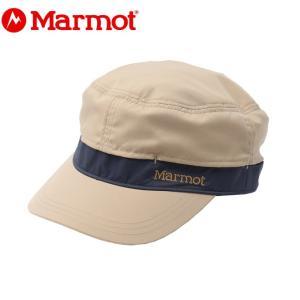 マーモット Marmot キャップ メンズ レディース BC Sunshade Work Cap BCサンシェイドワーク TOALJC31 SBGE od|himarayaod
