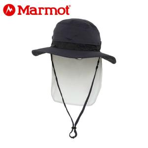 マーモット Marmot ハット BC Sunshade Hat BCサンシェイドハット TOALJC46 od|himarayaod