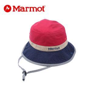 マーモット Marmot ハット メンズ レディース Light Beacon Hat ライト ビーコン TOALJC47 DRED od|himarayaod