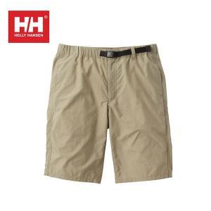 ヘリーハンセン HELLY HANSEN ハーフパンツ メンズ Easy Shorts イージーショーツ HOE21802 od|himarayaod