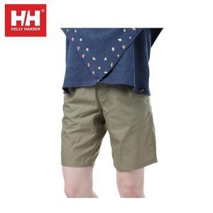 ヘリーハンセン HELLY HANSEN ハーフパンツ レディース イージー SP HOE21802W od|himarayaod
