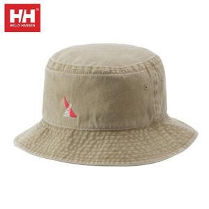 ヘリーハンセン HELLY HANSEN ハット メンズ レディース インセイルハット HC91801 WR od|himarayaod