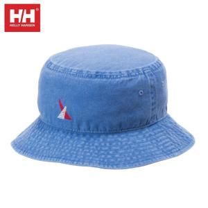 ヘリーハンセン HELLY HANSEN ハット メンズ レディース インセイルハット HC91801 B od|himarayaod
