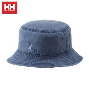 ヘリーハンセン HELLY HANSEN ハット メンズ レディース インセイルハット HC91801 HB od|himarayaod