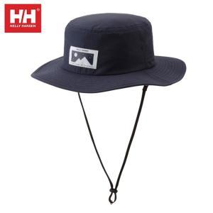 ヘリーハンセン HELLY HANSEN ハット メンズ レディース ワッペンフィールダーハット HOC91803 HB od|himarayaod
