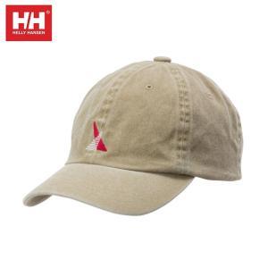 ヘリーハンセン HELLY HANSEN キャップ メンズ レディース ツインセイルキャップ HC91802 WR od|himarayaod