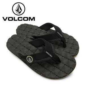 ボルコム VOLCOM ビーチサンダル メンズ RECLINER SANDAL リクライナー サンダル V0811520 od|himarayaod