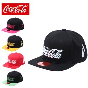 コカ コーラ COCA COLA キャップ メンズ レディース CAP サイド刺繍 COK-CP10 od|himarayaod