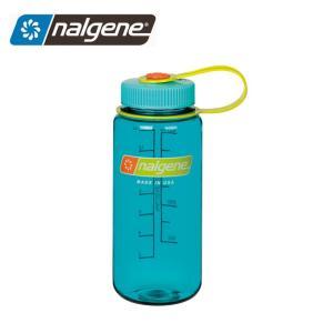 ナルゲン NALGENE ウォーターボトル 広口 0.5L Tritan 91420 od himarayaod