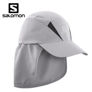 サロモン キャップ メンズ XA+ CAP L40048500 salomon od|himarayaod