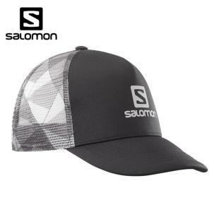 サロモン キャップ メンズ SUMMER LOGO CAP サマー ロゴ L40046700 salomon od|himarayaod