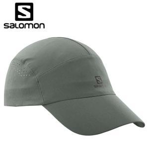 サロモン キャップ メンズ レディース SOFTSHELL ソフトシェル L40045900 salomon od|himarayaod