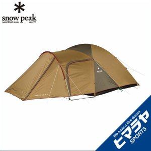 スノーピーク テント 大型テント アメニティドームM SDE-001RH snow peak od|himarayaod