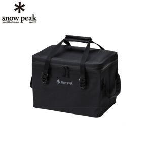 スノーピーク snow peak 防滴バッグ ウォータープルーフ ギアボックス 1ユニット BG-031 od|himarayaod