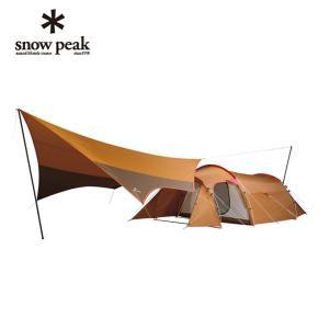 スノーピーク テント 大型テント エントリーパックTT SET-250 snow peak od|himarayaod