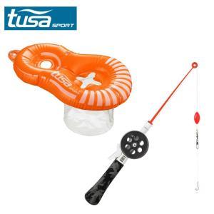 ツサスポーツ TUSA SPORT 水遊び用品 WowGuii ウォーギー UA0512 od himarayaod
