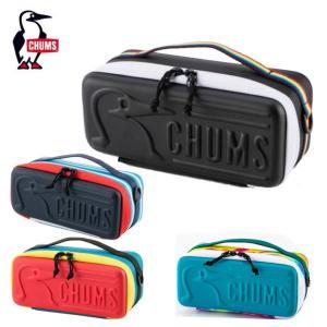 チャムス CHUMS マルチケース ブービーマルチハードケースS アウトドア キャンプ用品 Booby Multi Hard Case S CH62-1204 od|himarayaod